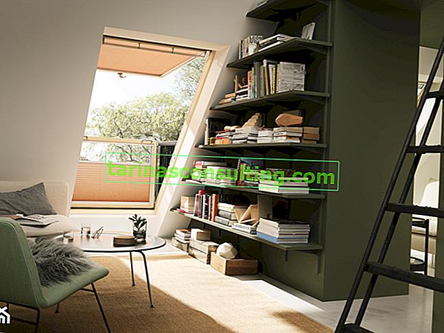 Come creare il balcone mansardato perfetto?