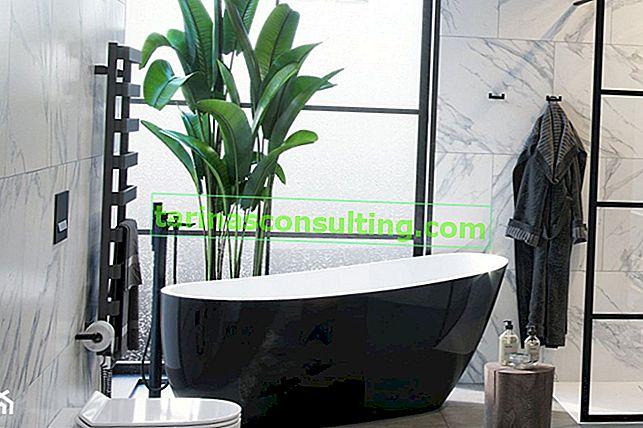 Quali rubinetterie scegliere per una vasca da bagno free-standing? Guida