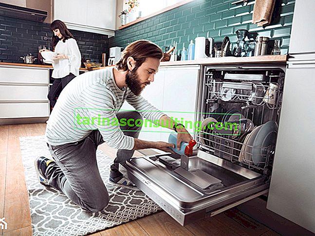 Una lavastoviglie a libera installazione o da incasso? Scopri i vantaggi di entrambe le soluzioni!