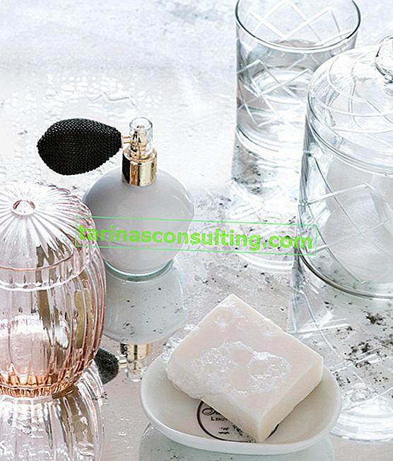 Assorbitore di odori: come rimuovere gli odori dall'interno?