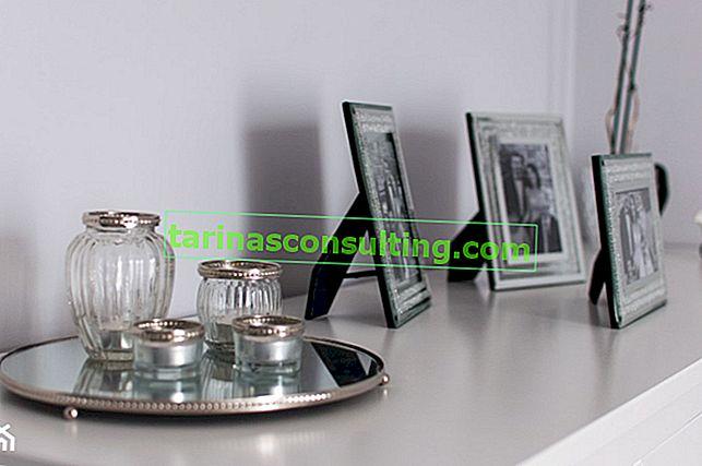 Pulire l'argento: come pulire correttamente l'argento?
