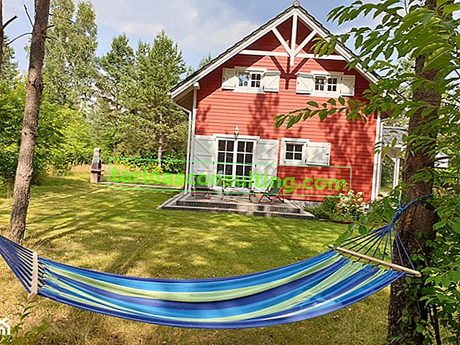 Costruzione di una casa estiva nel 2020 - regolamenti e formalità