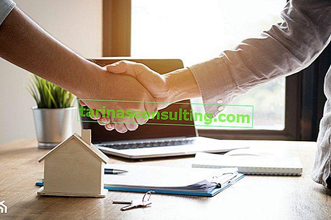 Contratto di locazione dell'appartamento - scarica un modello gratuito