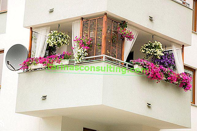 Terrazza, balcone o giardino: quale soluzione scegliere quando si prevede di acquistare un appartamento in un condominio?