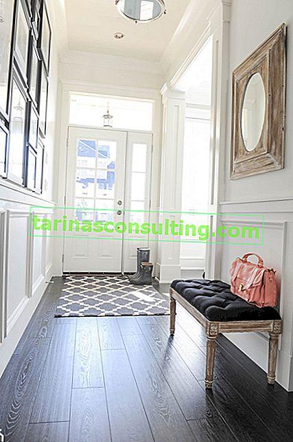 Quale tappeto da sala? Pratico o alla moda?
