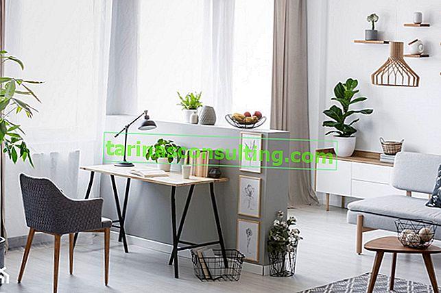 Come dividere una stanza in zone? Scopri soluzioni collaudate
