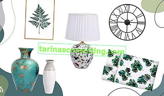 Cosa comprare come regalo per un nuovo appartamento? 8 idee
