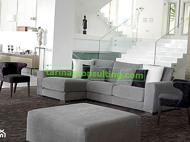Tessuti per mobili per compiti speciali - Rivestimenti Aquaclean