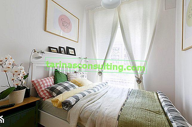 Quale materasso per dormire scegliere: lattice, schiuma o forse molle?