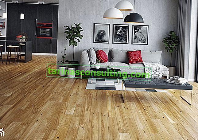 Wie wählt man Bretter für die Fußbodenheizung aus? Leiten