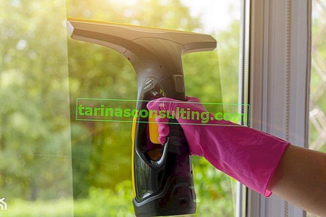 Fensterputzer-Ranking 2020 - Welche Scheibenwaschanlage ist die beste?