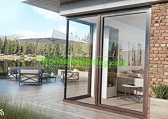 5 Ideen für ungewöhnliche Fenster für Ihr Zuhause - was sind sie und was wählen Sie?