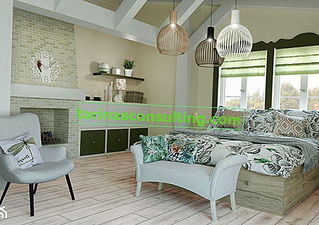 Eine kleine Wohnung - woran sollten Sie bei der Auswahl einer Etage denken?