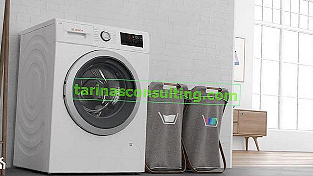 Waschmaschine mit intelligentem Dosiersystem - warum lohnt es sich?