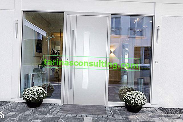 5 Gründe, warum Sie Aluminium-Außentüren wählen sollten
