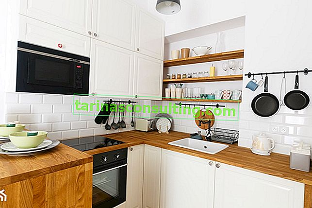 Wie viel kostet eine Küchenrenovierung mit einer Fläche von 7 m2?