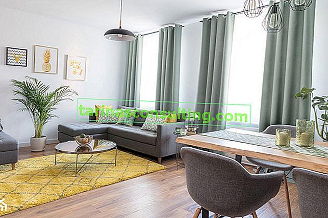 Quale tappeto scegliere per il soggiorno? Ecco 7 suggerimenti alla moda
