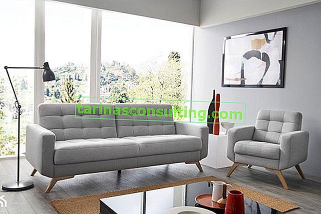 Quale divano scegliere per un piccolo soggiorno?