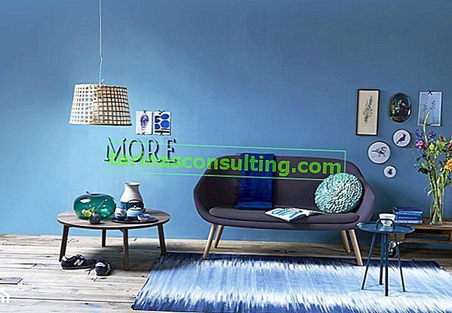 Quale tappeto per il soggiorno? Come abbinare un tappeto agli interni?