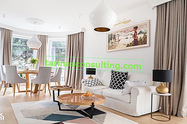 Quali mobili, illuminazione e decorazioni dovresti scegliere per il tuo soggiorno?