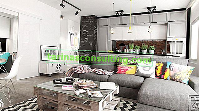 Quale divano ad angolo per il soggiorno? Cosa scegliere per una famiglia numerosa?