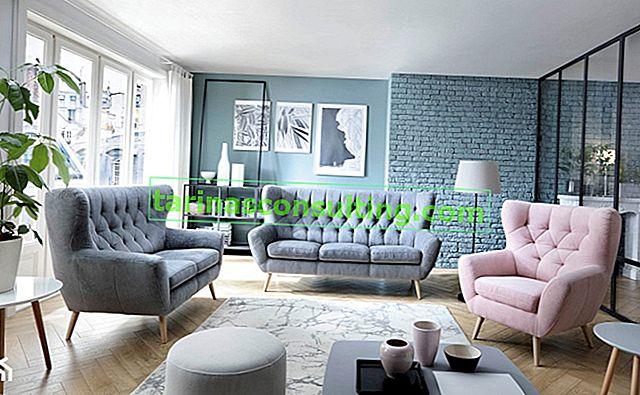 Un set di divani o un divano ad angolo: cosa scegliere per il soggiorno?