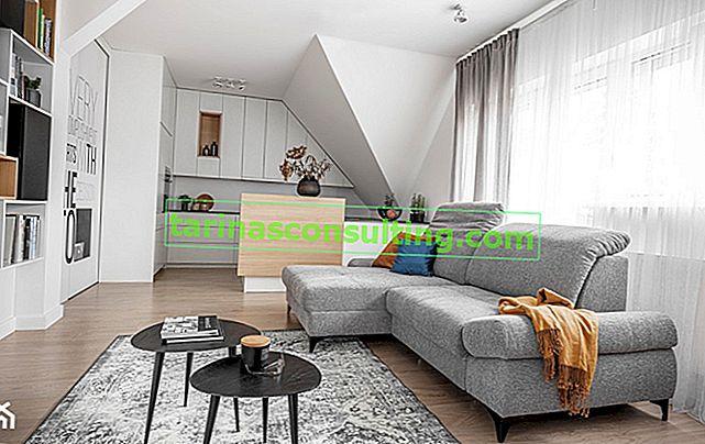 Quale divano ad angolo scegliere per un piccolo soggiorno?