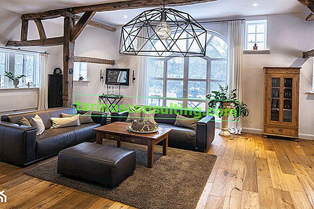 Di che colore dovrebbe essere dipinto il soggiorno? Idee per un soggiorno luminoso e spazioso