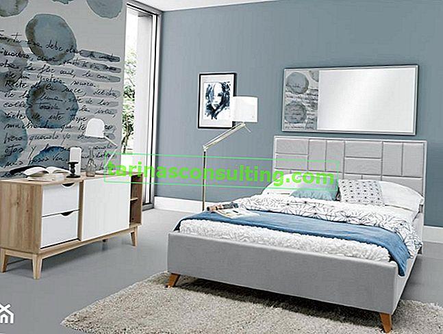 Come scegliere un comodo letto per la camera da letto?