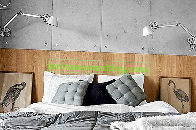 Mobili per camera da letto moderni: organizziamo una camera da letto moderna