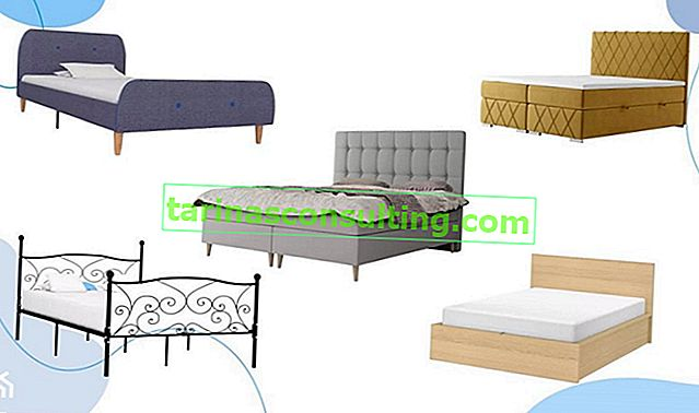 Quale letto scegliere per la camera da letto? Consigliamo i letti più comodi per la camera da letto