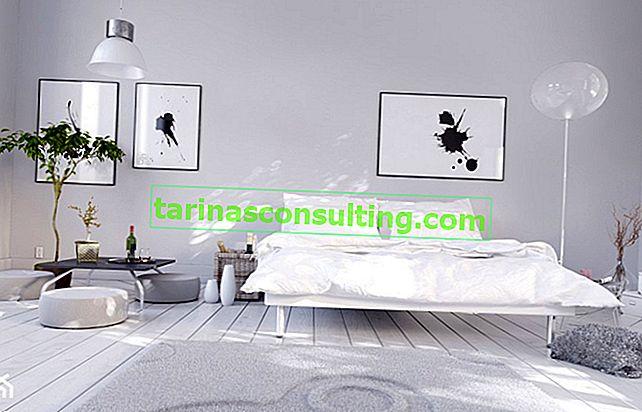 Come creare una camera da letto da sogno?