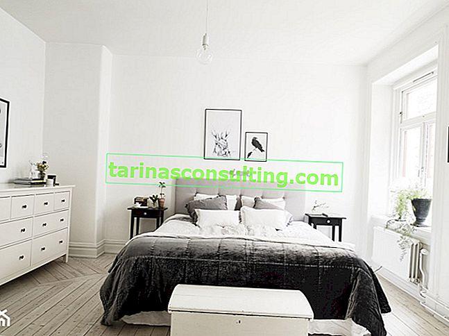 Feng shui in camera da letto. Come organizzare una camera da letto secondo i principi del feng shui?