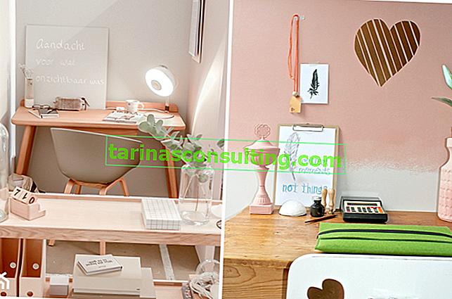 Colori le tendenze dell'interior design per l'estate 2015