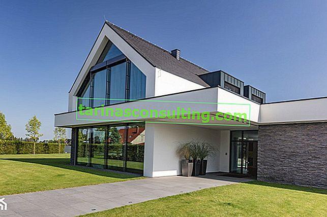 Ziegel und Zierstein - zeitlose Materialien für Fassade und Innenraum