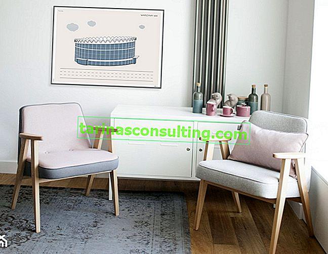 Chierowski 366 Sessel - der berühmteste Sessel der Polnischen Volksrepublik
