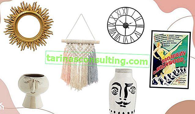 Idee per la decorazione della stanza: le 9 migliori decorazioni alla moda del 2020
