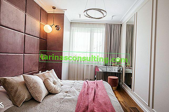 Trendy Schlafzimmer 2020 - Welche Farben, Möbel und Accessoires sollten Sie für ein Schlafzimmer im Jahr 2020 wählen?