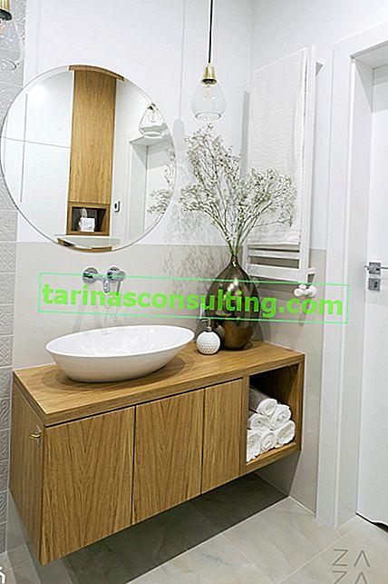 Trendige Badezimmer 2020 - Welche Badezimmer werden 2020 am angesagtesten sein?