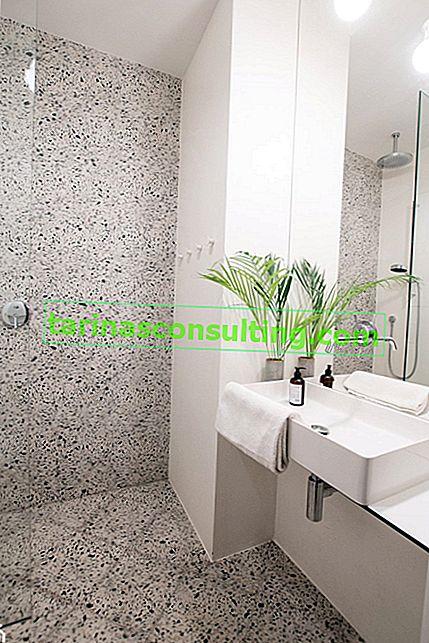 Modische Badezimmer 2019 - Welche Badezimmer werden 2019 am modischsten sein?