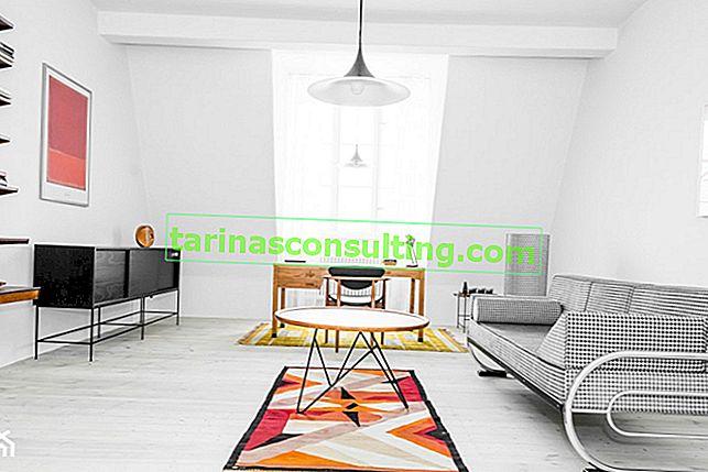 Modische Teppiche 2019 - Welche Muster und Farben sollten Sie 2019 wählen?