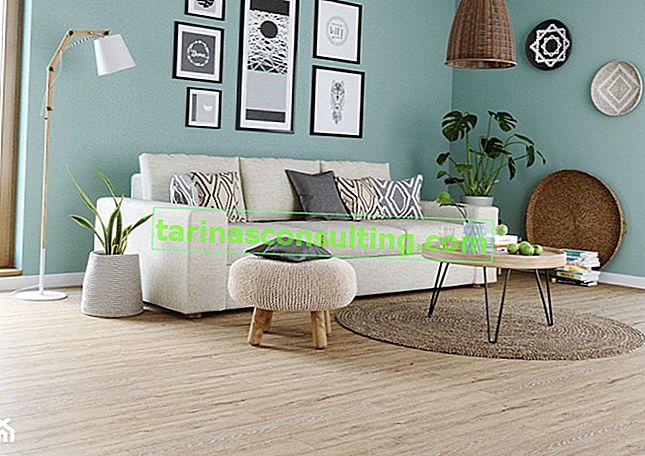 Ein Vinylboden - schön wie Holz und praktisch wie Fliesen. Entdecken Sie alle Vorteile!