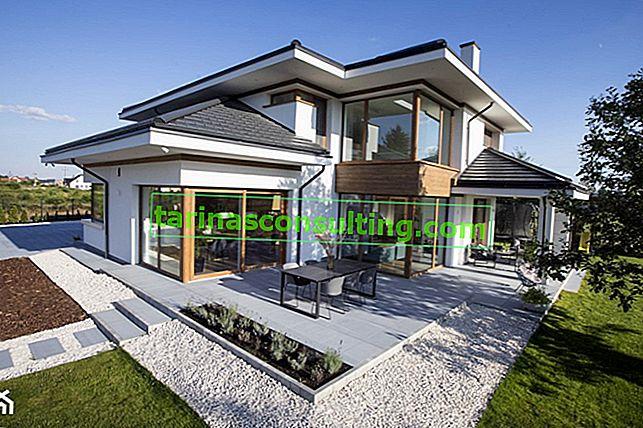 Womit soll man die Terrasse bedecken? Informieren Sie sich über die Vorteile moderner Terrassenfliesen