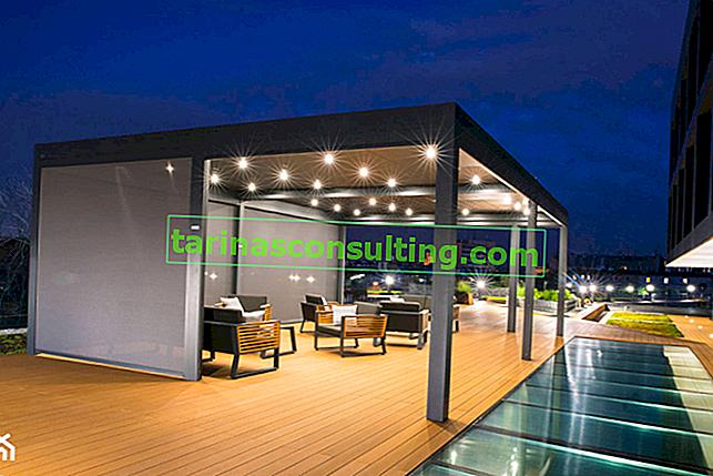 Automatische Terrassendächer - wie funktioniert das und warum lohnt es sich zu investieren?