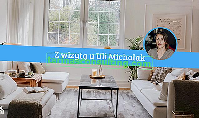 Wie renovieren und nicht verrückt werden? 5 Geheimnisse von Ula Michalak, einer Innenarchitektin